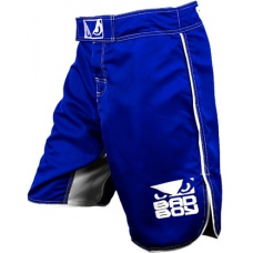 Шорты Bad Boy MMA Shorts - Blue/White