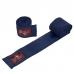 Бинты боксерские (2шт) хлопок Everlast BO-2315 3m
