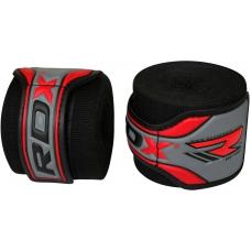Бинты боксерские RDX Fibra Black 4.5m