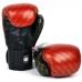 Боксерские перчатки Twins FBGV-TW1 red