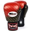 Боксерские перчатки Twins FBGV-TW1 red 10oz
