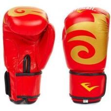 Боксерские перчатки Everlast BO-3630-R