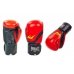Боксерские перчатки кожа Everlast BO-3631-R 10oz
