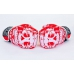Боксерские перчатки Everlast BO-5493-R 10oz