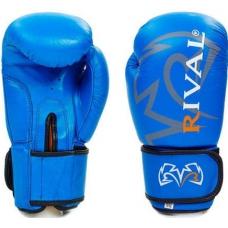 Боксерские перчатки Rival MA-3307-B
