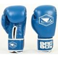 Перчатки боксерские BAD BOY STRIKE 10/12oz VL-6615-B
