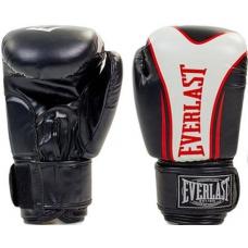 Перчатки боксерские Everlast Fight-Star Black 10oz