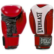 Перчатки боксерские Everlast Fight-Star Red 10oz