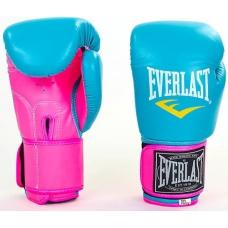 Перчатки боксерские Everlast BO-5033 10oz