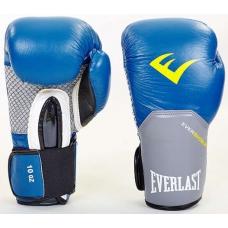Боксерские перчатки Everlast Pro Style