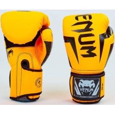 Перчатки боксерские Venum BO-5698-OR 10oz