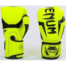 Перчатки боксерские Venum BO-5698-Y 10oz