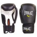 Боксерские Перчатки Everlast ЮНИОР MA-0033-BK PVC 10oz