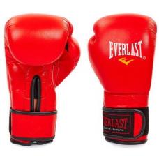 Перчатки боксерские Everlast BO-4748-R 12oz