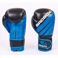 Перчатки боксерские BAD BOY MA-6738-B 10oz