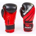 Перчатки боксерские BAD BOY MA-6738-R 10/12oz