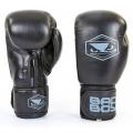 Перчатки боксерские BAD BOY STRIKE 12oz VL-6615-BK