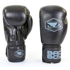 Перчатки боксерские BAD BOY STRIKE VL-6615-BK