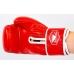 Перчатки боксерские BAD BOY STRIKE 10/12oz VL-6615-R