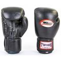 Перчатки боксерские TWINS 10/12oz VL-6631-BK