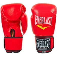 Боксерские перчатки Everlast BO-3987-R 10oz
