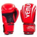 Перчатки боксерские VENUM SHARP MA-5315-R 10oz