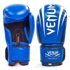 Перчатки боксерские VENUM SHARP MA-5315-B 10oz