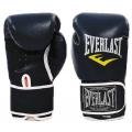 Боксерские перчатки Everlast BO-3987-BK 10oz