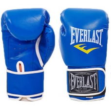 Боксерские перчатки Everlast BO-3987-B 10oz