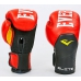 Перчатки боксерские кожа Everlast MA-6757-R 10oz