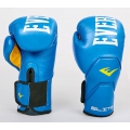 Перчатки боксерские кожа Everlast MA-6758-B 10oz,12oz