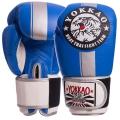 Перчатки боксерские YOKKAO YK016-B 10oz