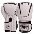 Боксерские перчатки Venum BO-8349-W 10oz