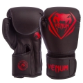 Боксерские перчатки Venum BO-8351-R 8/10oz