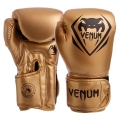 Боксерские перчатки Venum BO-8351-G 8/10oz