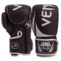 Боксерские перчатки Venum BO-8352-BKW 8/10/12oz