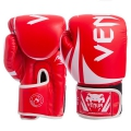Боксерские перчатки Venum BO-8352-RW 8/10/12oz