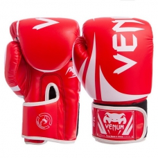 Боксерские перчатки Venum BO-8352-RW