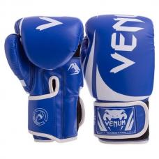 Боксерские перчатки Venum BO-8352-BW