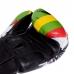 Перчатки боксерские кожаные TWINS VL-2057