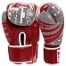 Перчатки боксерские кожаные TWINS VL-2066-R