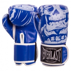 Боксерские перчатки Everlast BO-5493-B 10oz