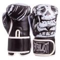Боксерские перчатки Everlast BO-5493-BK 8/10/12oz