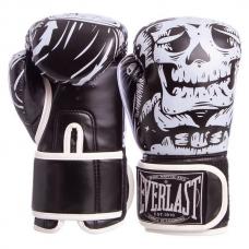 Боксерские перчатки Everlast BO-5493-BK