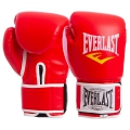 Боксерские перчатки Everlast BO-3987-R 10/12oz