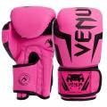Перчатки боксерские Venum BO-5698-P 10oz