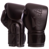Боксерские перчатки Fairtex BGV14SB 10/12oz