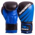 Перчатки боксерские BAD BOY MA-6738-B 10/12oz