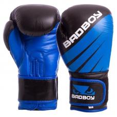 Перчатки боксерские BAD BOY MA-6738-B