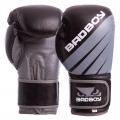 Перчатки боксерские BAD BOY MA-6738-BK 10/12oz